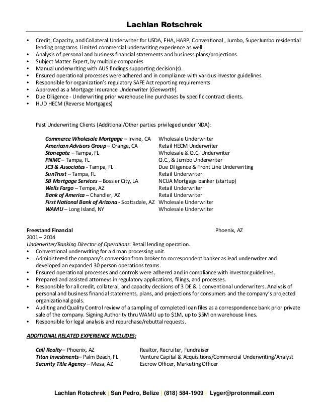 Uw Resume