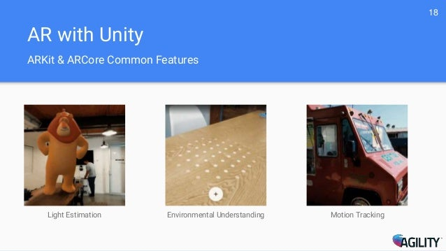 DevDay2018] Developing for VR/AR with Unity - By: Tu Phan and VR/AR …