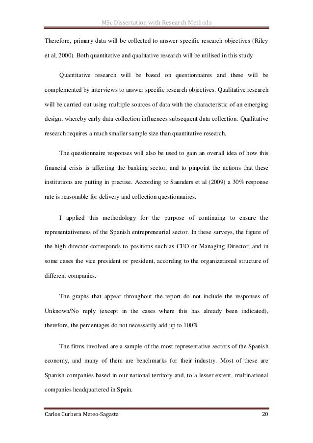 Dissertation banking crisis uw madison masters thesis requirements