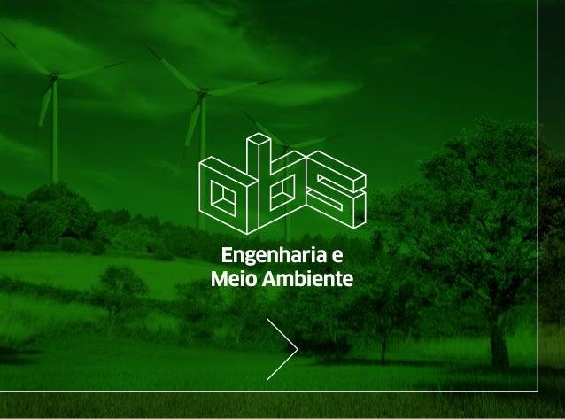 A OBS Engenharia e Meio Ambiente oferece soluções em serviços primando pela eficácia operacional, enquadramento legal, sol...