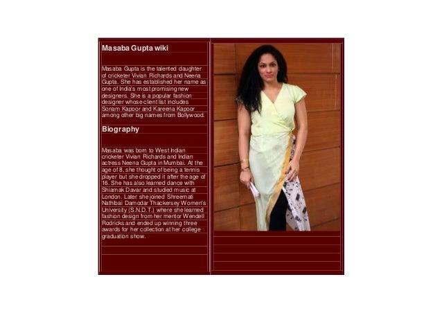 Biography of fashion designers 5