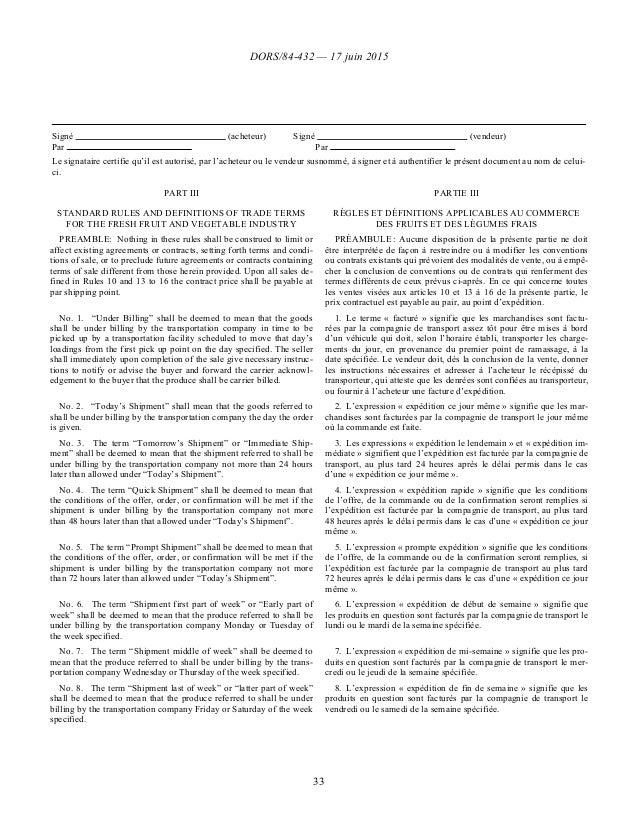 Licencing & Arbitration