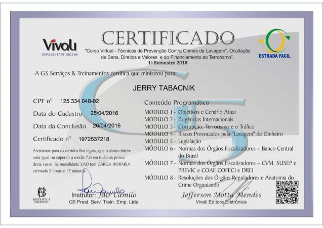 Certificado_1972537218 PLD ABR2016