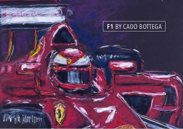 F1 BY CADO BOTTEGA