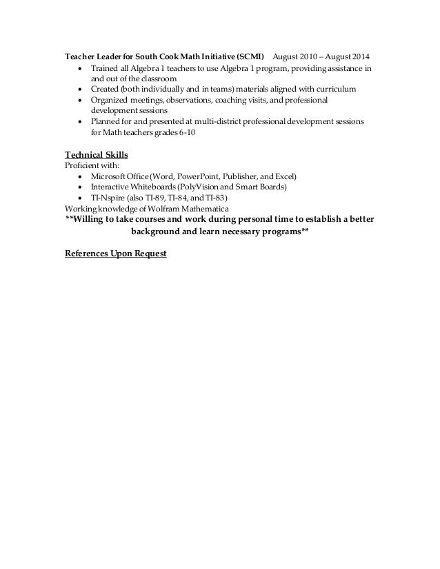 N Hayes Data Analyst Resume 2015 Linkedin