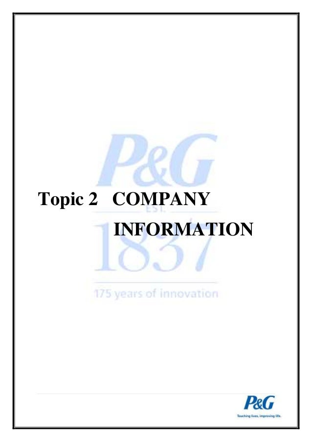 bargaining power of suppliers procter gamble Procter & gamble coupons for grocies p&g everyday coupons register and sign in to print  power clean, bleach alternative  sign up for procter and gamble to get.