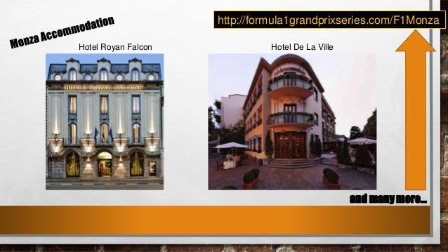 Hotels Near Monza Grand Prix