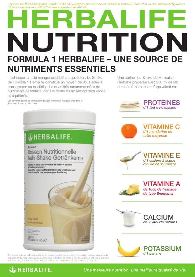 Formula 1 Herbalife - Tu bienestar