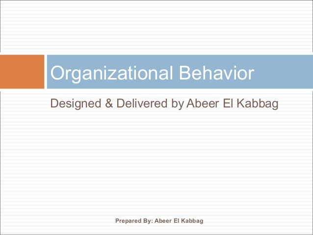 """organizational behavior personality and values essay How the """"big five"""" personality traits in science can help you build a  i first  read about these in an essay by geoffrey miller in the book i."""