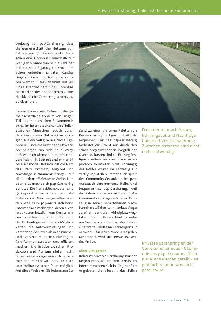 Privates Carsharing. Teilen ist das neue Konsumierenbreitung von p2p-Carsharing, dassdie gemeinschaftliche Nutzung vonFahr...