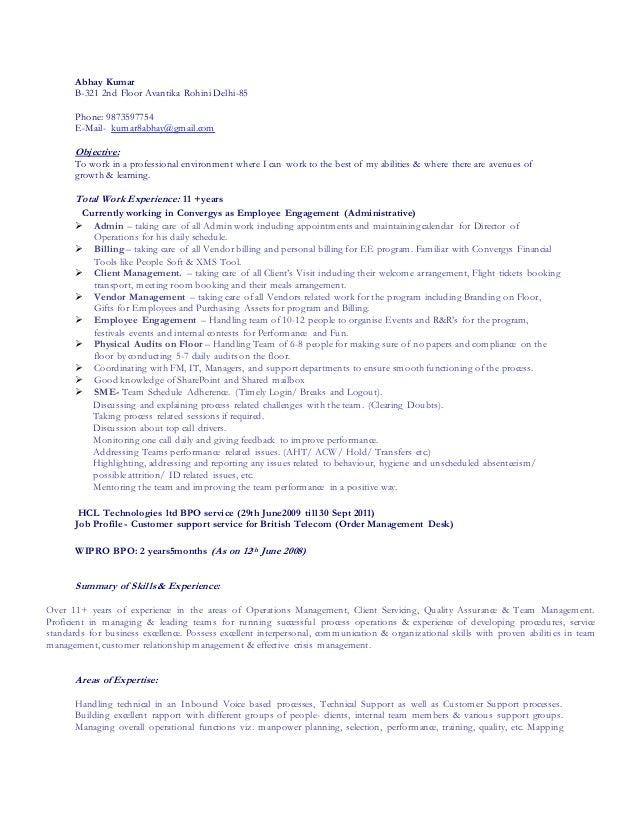 abhay resume  1