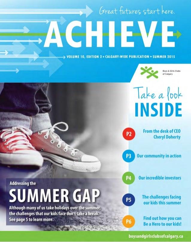 Achieve Summer 2015 WEB small