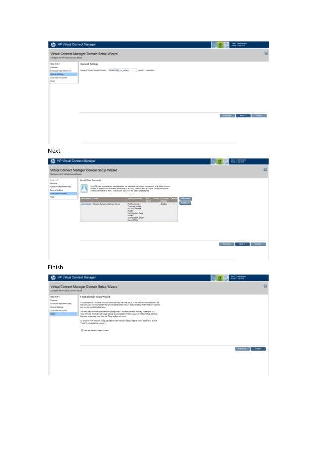 HP C7000 Cconfiguration Guide v 10