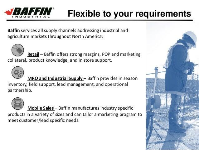 Baffin Information Package NSC Slide 3