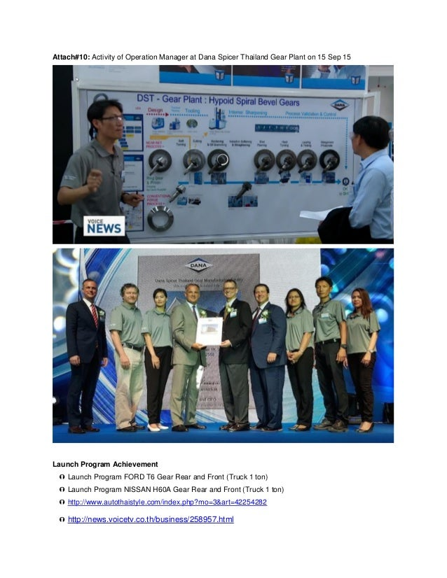resume of mr wirat kungwansomwong updated on 28 oct 2015