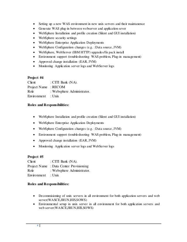 websphere administrator resume websphere message broker