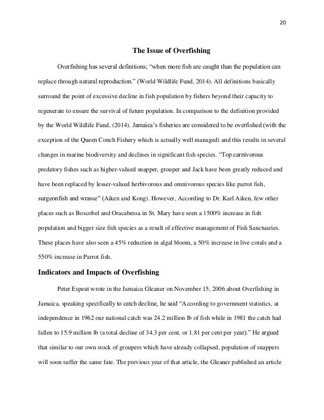 Catcher In The Rye Essay Thesis  Hellshire Beach  Essay Learning English also Thesis Statement For A Persuasive Essay Research Paper On Overfishing In Hellshire Beach Community In Jamaica Student Life Essay In English