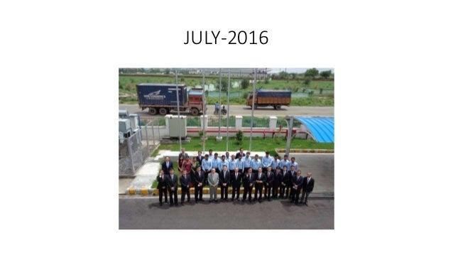 JULY-2016