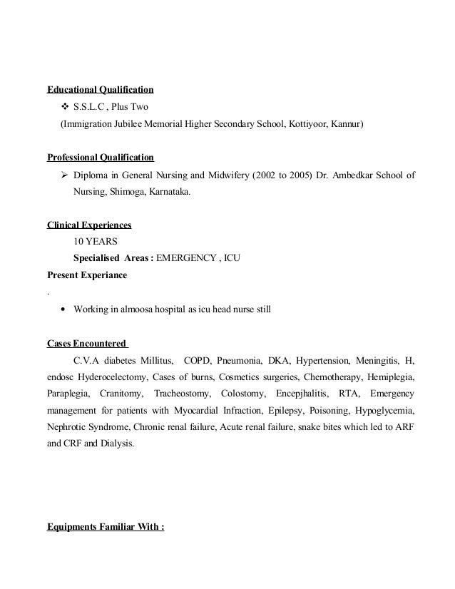 resume saneesh