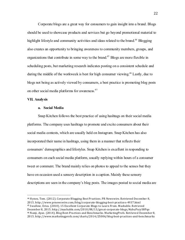 Communication CAPSTONE PDF