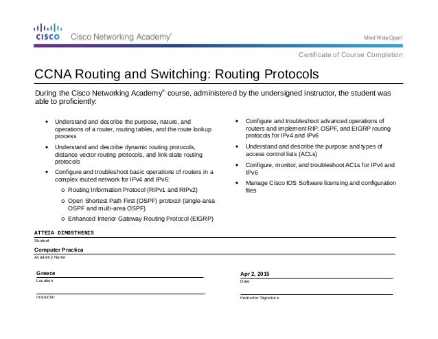 ccna 2 router and routing protocols Home / study guides / ccna routing & switching 200-120  4-4 classes of routing protocols 4-5 routing loops  cisco ccna 200-125 standard kit.