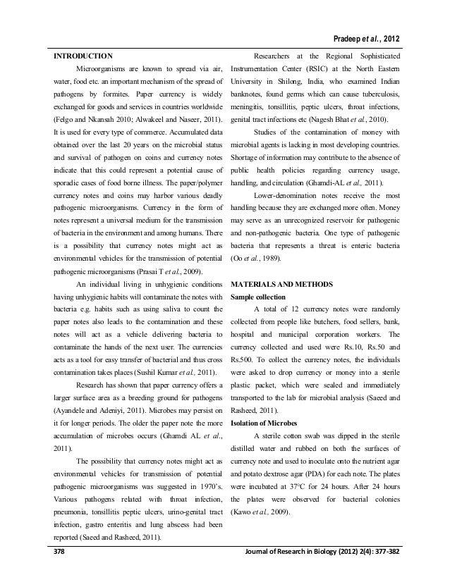 Presentation about environmental pollution essay