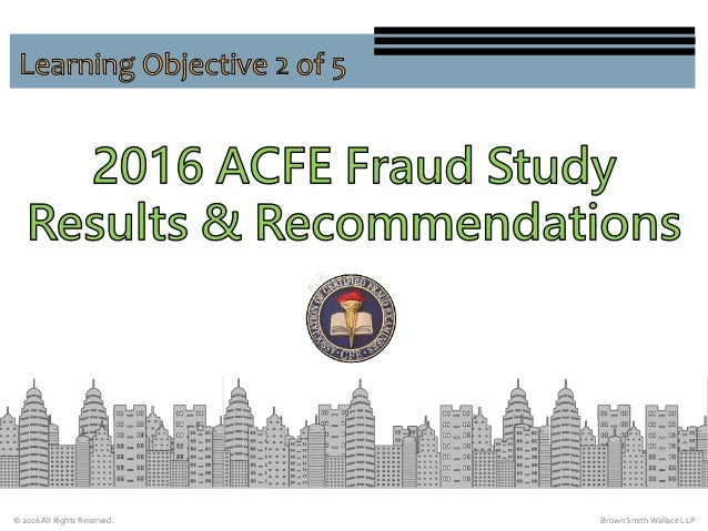 occupational fraud Content hosted by montana state university search search.
