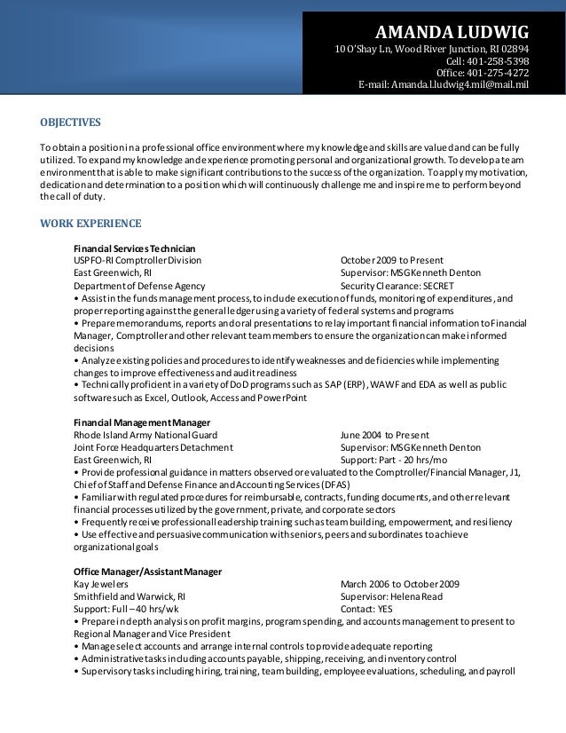 Charming Financial Management Analyst Resume. OBJECTIVES To Obtaina Positionina  Professional Office Environmentwhere My Knowledge Andskillsare  Valuedandcanbe Fully ... Intended For Management Analyst Resume