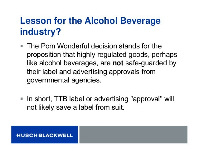 Ad industry slams research claiming alcohol marketing rules are failing youth