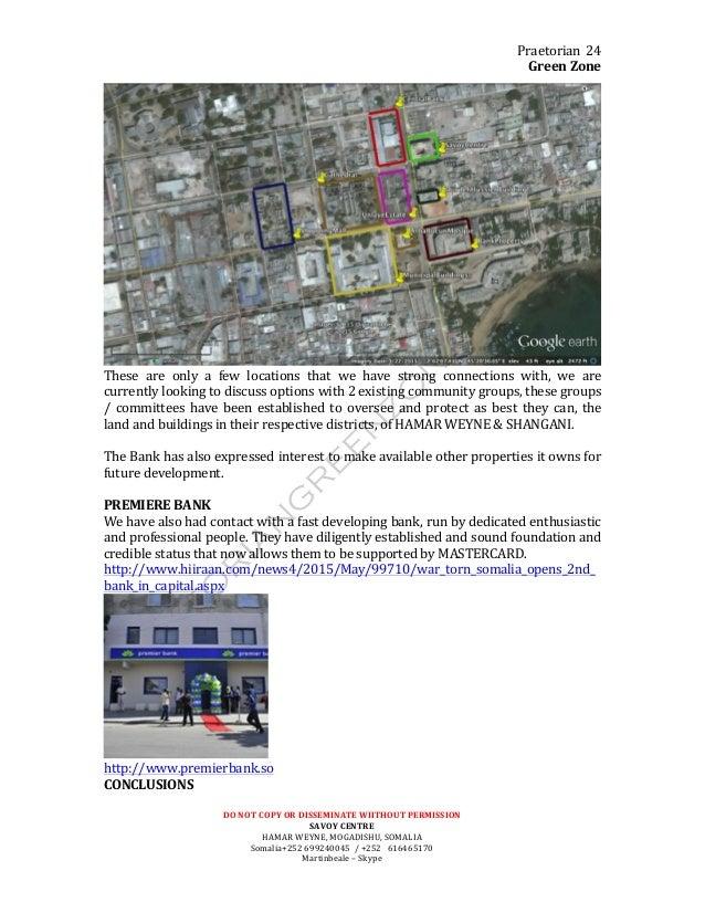 GreenZoneProject 07 10 15