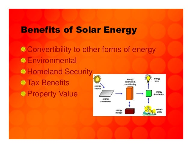 Solar energy powerpoint compatibility mode for Benefits of going solar