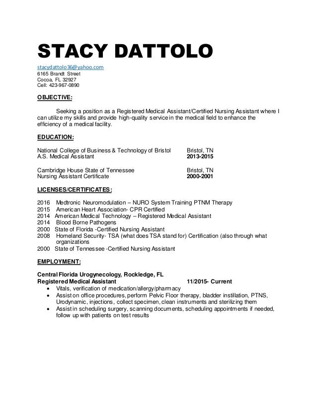 Stacy Sept 2016 Resume