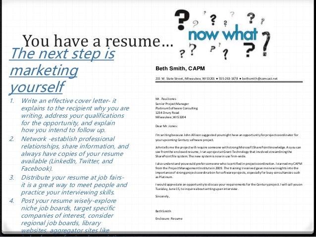 i need a job today resume