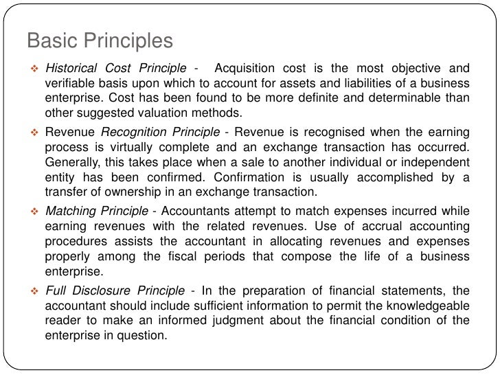 Accounting concepts going concern accrual eminent role