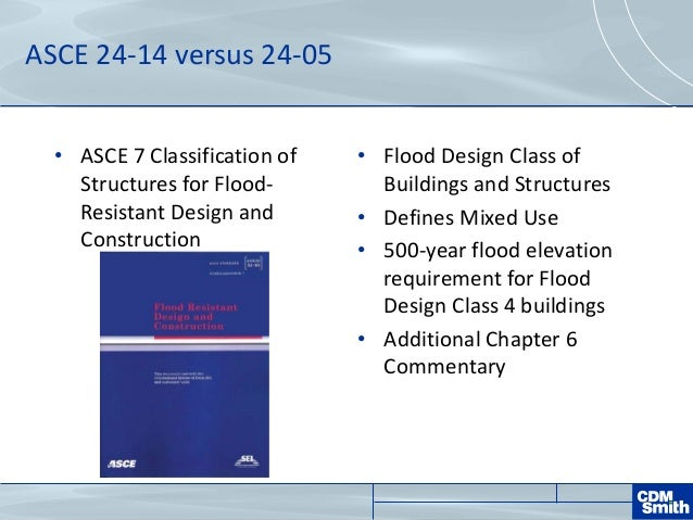 Can I Dry Floodproof My Building