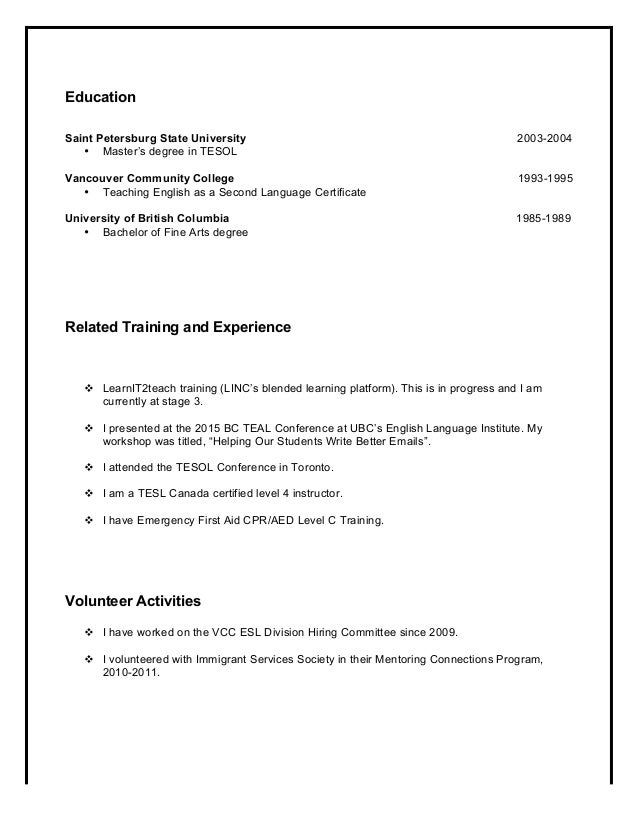 How To Write Education On Resume Ascend Surgical  Resume Education In Progress