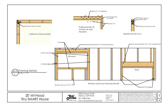 Smart house layout