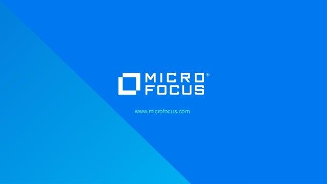 Micro Focus Filr - #MFSummit2017