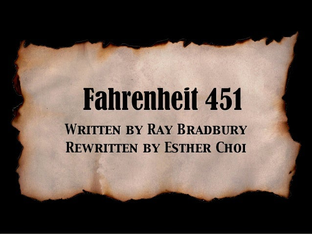 satirical purpose of fahrenheit 451 The tone of fahrenheit 451 is very dark and dramatic the tone adds to the mood of the novel in that it makes it seem more mysterious and futuristic when we think of the future, and what life will be like, we think of shiny, new, and technological things.