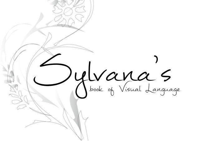 Sylvana'sbook of Visual Language
