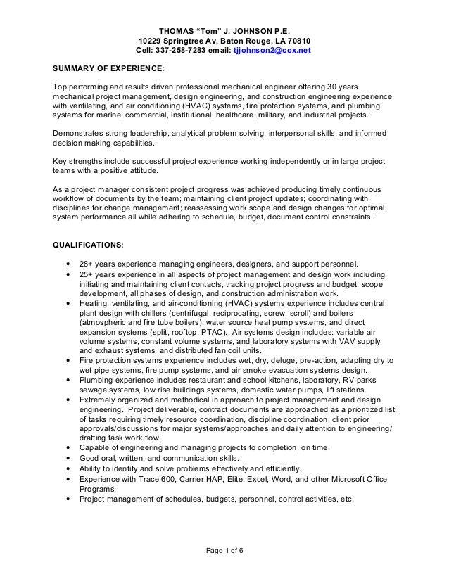 california engineering optical resume