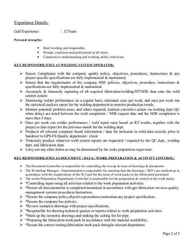 altaf resume work preparation