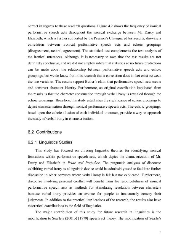 dissertation conclusions chapter In particular, you will get oriented with the overall goals of the conclusion chapter  then, you'll be taught on how to go about writing the chapter.