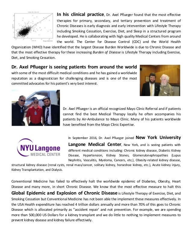NEW Bio Axel Pflueger MD PHD FASN 12-21-2016