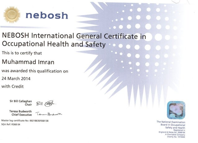 nebosh international diploma syllabus pdf