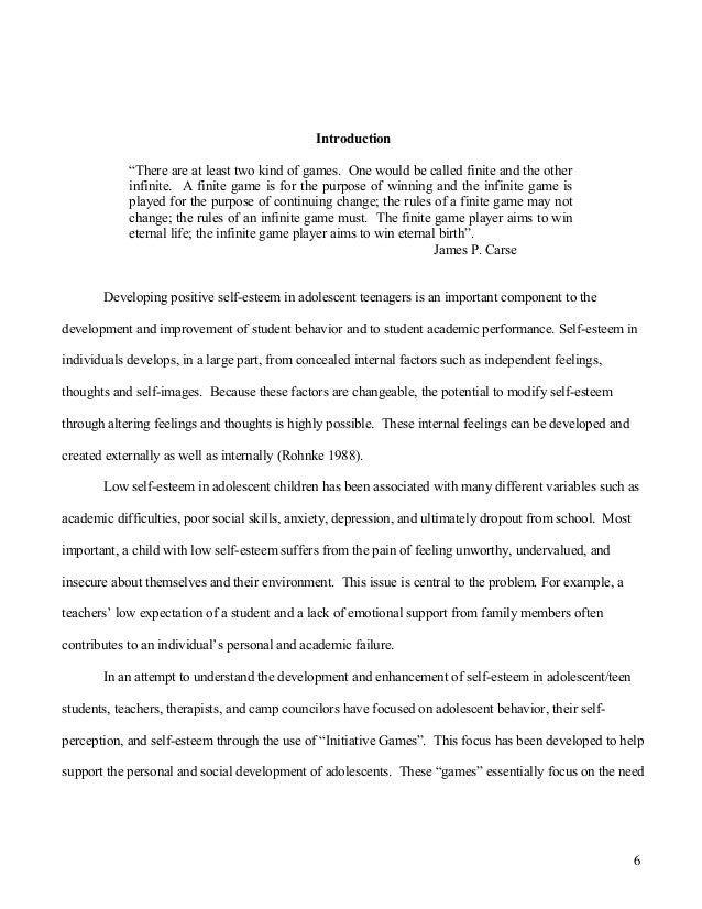 video game effects thesis Download thesis statement on video games in our database or order an original thesis paper that will be written by one of our staff writers and delivered according to the deadline.