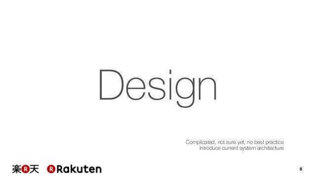 [Rakuten TechConf2014] [F-4] At Rakuten, The Rakuten