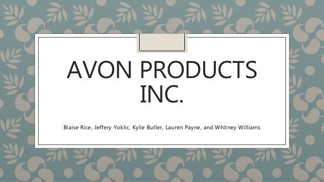 Avon products inc косметика карал где купить