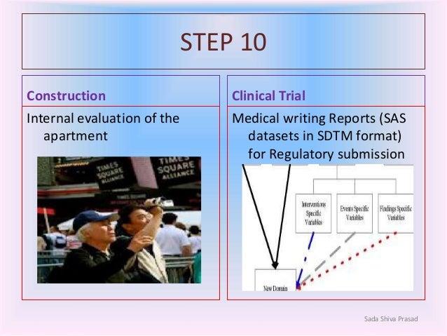 STEPS trial