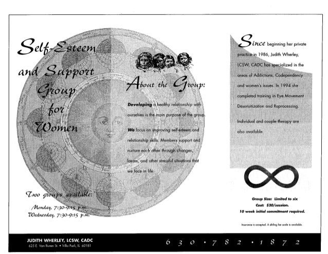 group flyer